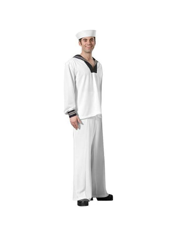 Adult Sailor Theater Costume