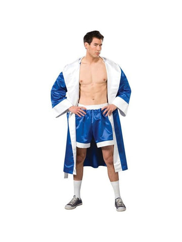 Adult Ricco the Boxer Theater Costume