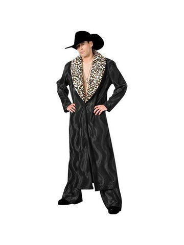 Adult Pimp Suit Theater Costume