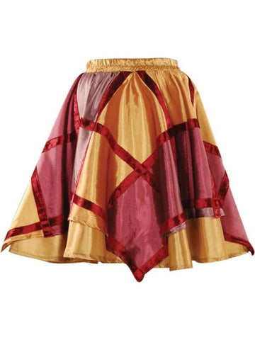 Adult Gypsy Theater Skirt