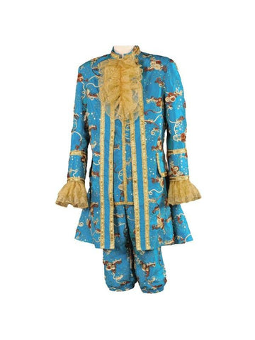 Adult King Louis XVI Theater Costume
