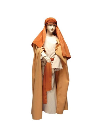 Child Moses Theater Costume