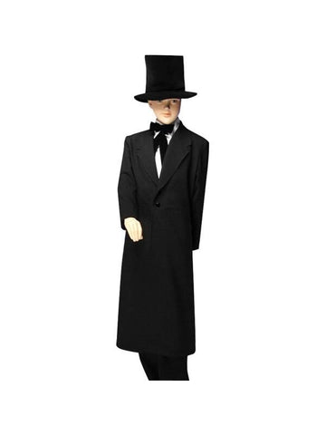 Child Abe Lincoln Theater Costume