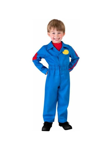 Child Imagination Jumpsuit Costume-COSTUMEISH