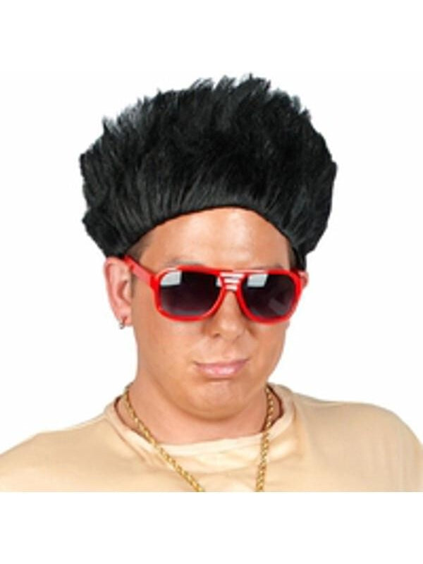 Pauly D Wig-COSTUMEISH