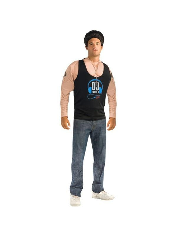 "Adult Pauly ""D"" Muscle Costume-COSTUMEISH"