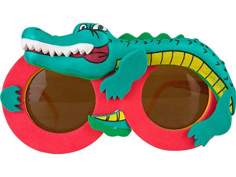 Child Alligator Sunglasses