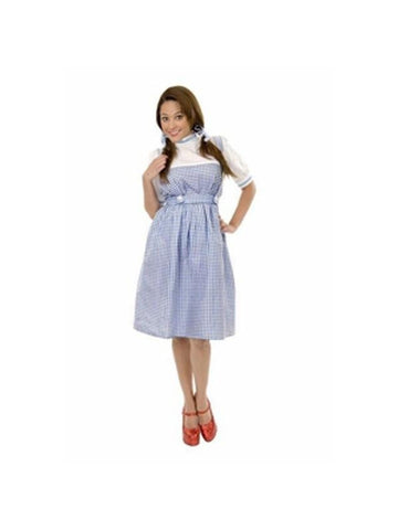 Teen Dorothy Costume-COSTUMEISH