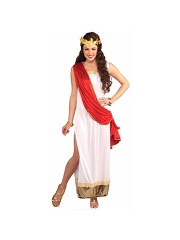 Adult Empress Of Rome Costume