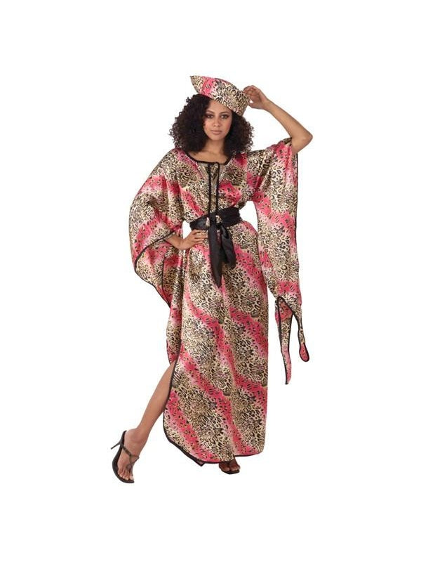 Adult African Princess Of The Nile Costume-COSTUMEISH  sc 1 st  Costumeish.com & Adult African Princess Of The Nile Costume and other Womenu0027s ...