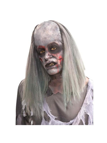 Adult Zombie Grave Robber Wig