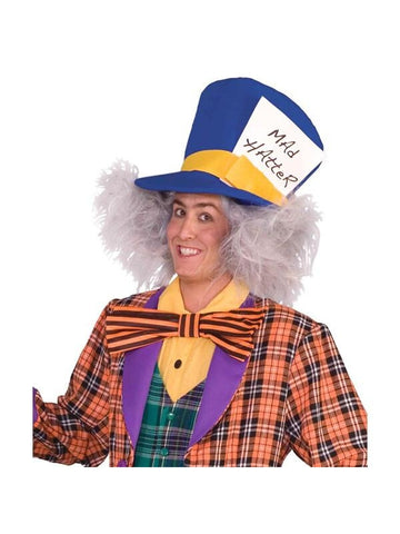 Adult Giant Mad Hatter Wig