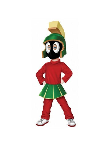 Child's Marvin The Martian Costume
