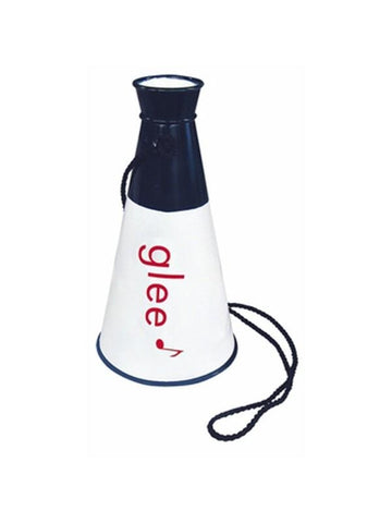 Glee Sue's Megaphone Costume Accessory