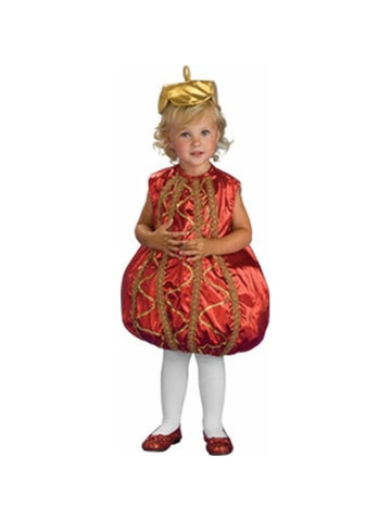 Toddler Christmas Ornament Costume