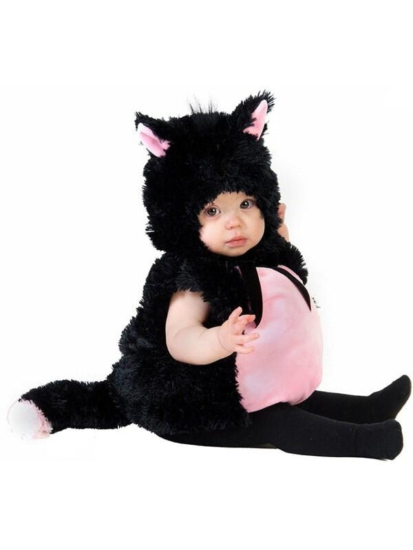 Toddler Kitty Cat Costume-COSTUMEISH
