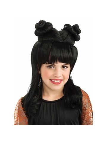 Enchanted Witch Wig