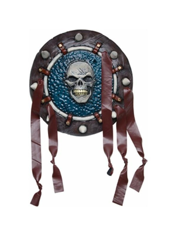 Shield of Death Costume Accessory-COSTUMEISH