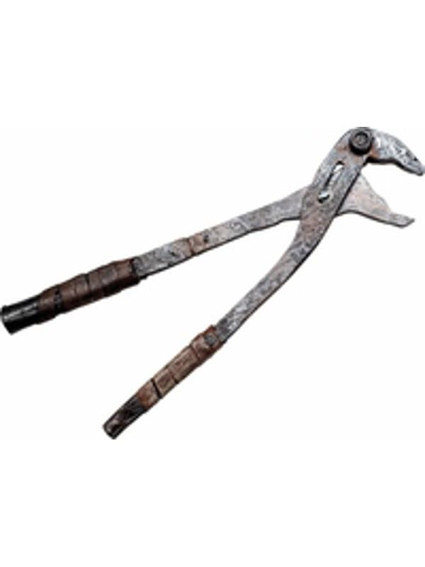 Rusty Wrench Prop-COSTUMEISH