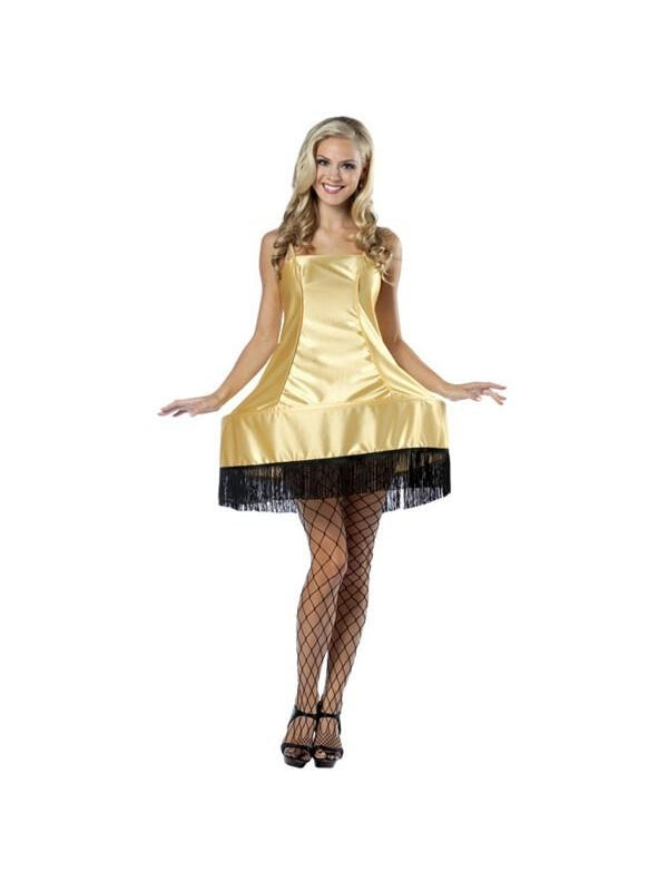 Adult Christmas Story Lamp Costume-COSTUMEISH