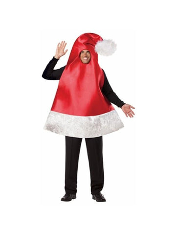 Adult Giant Santa Hat Costume