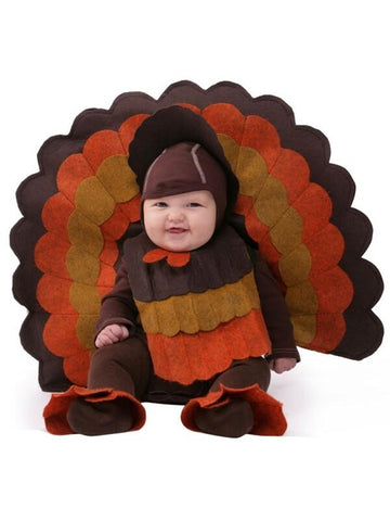 Baby Turkey Costume-COSTUMEISH