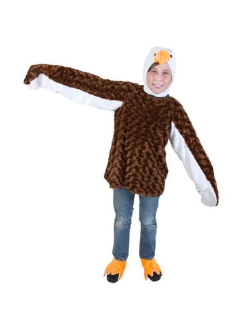 Child Bald Eagle Costume-COSTUMEISH