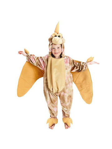 Child Pterodactyl Dinosaur Costume
