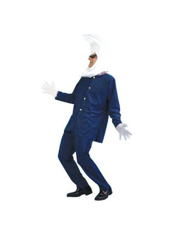 Adult Mack the Knife Costume-COSTUMEISH