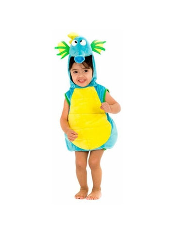 Infant Seahorse Costume