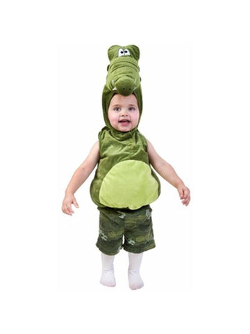 Infant Crocodile Costume