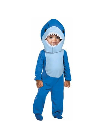 Baby Left Shark Costume-COSTUMEISH