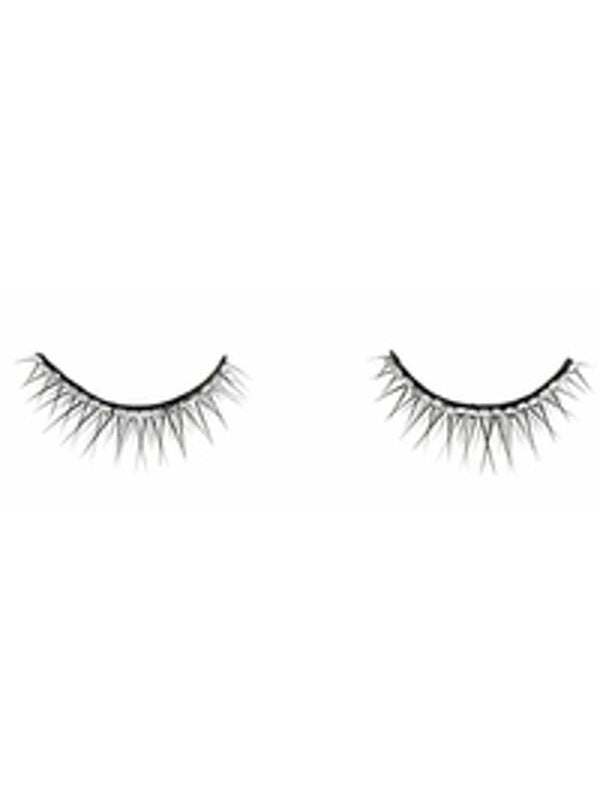 Rhinestone Fake Eyelashes-COSTUMEISH