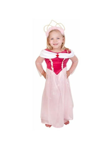Child Sleeping Beauty Dress Costume