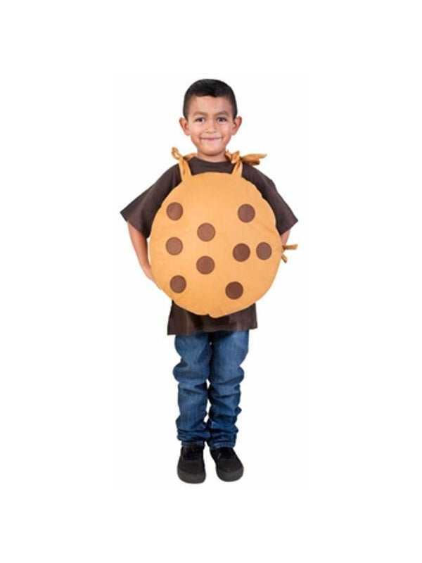 Toddler Cookie Costume-COSTUMEISH