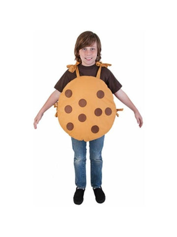 Child Cookie Costume-COSTUMEISH