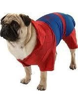 Spider-Man 3 Dog Costume-COSTUMEISH