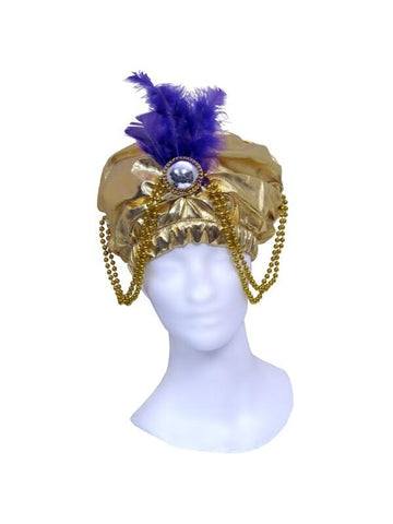 Adult Princess Arabian Hat-COSTUMEISH