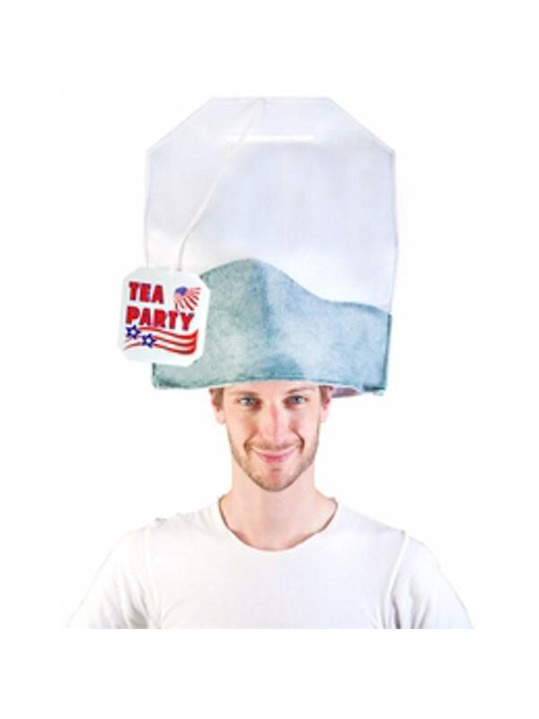 Tea Party Hat-COSTUMEISH