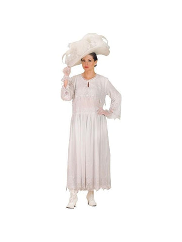 Adult 1910's Lady of Leisure Theater Costume