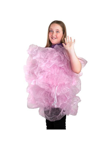 Child Loofah Costume