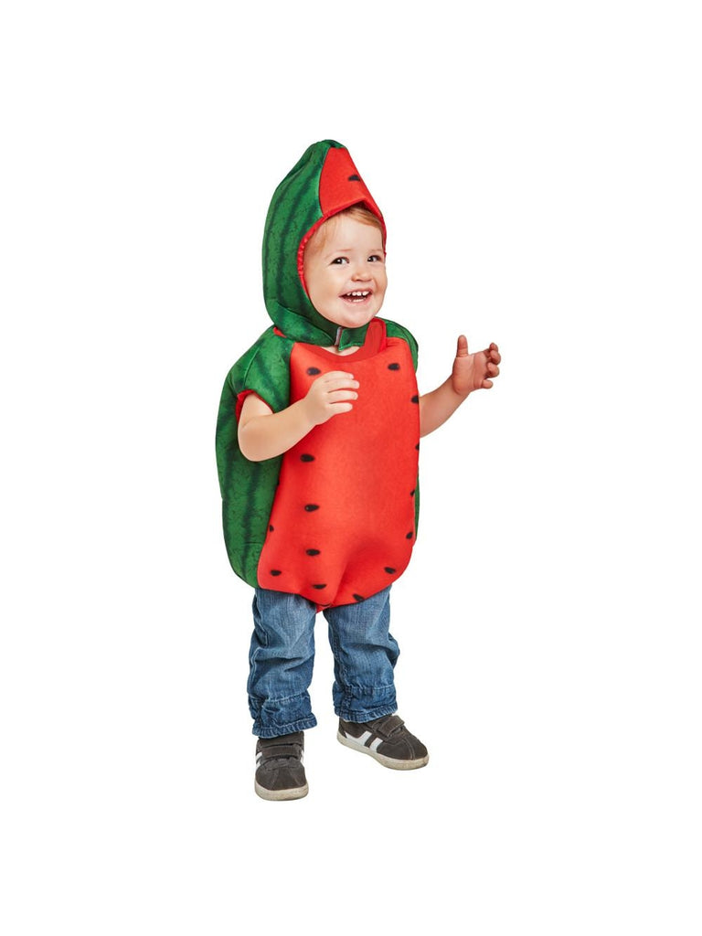 Toddler Watermelon Costume-COSTUMEISH