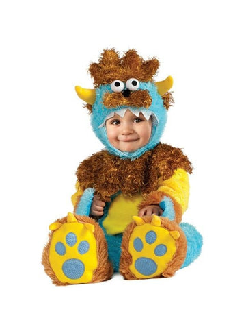 Baby Monster Costume-COSTUMEISH
