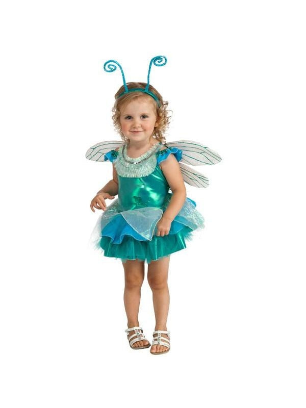 Toddler Dragonfly Costume-COSTUMEISH