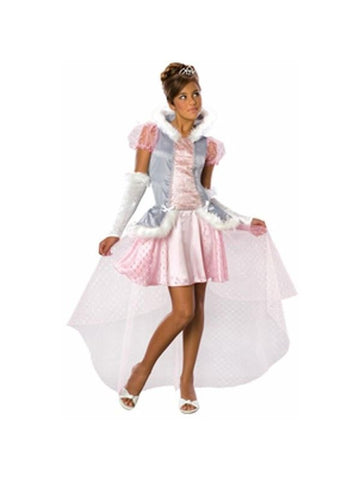 Child Posh Princess Costume