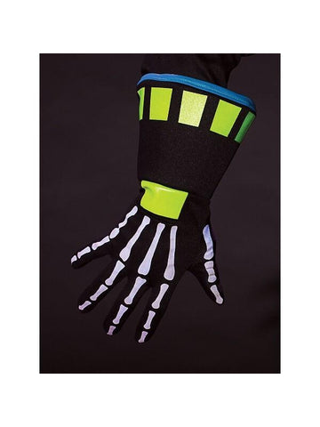 Skeletech Gloves