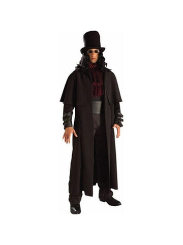 Adult Aristocratic Vampire Lord Costume