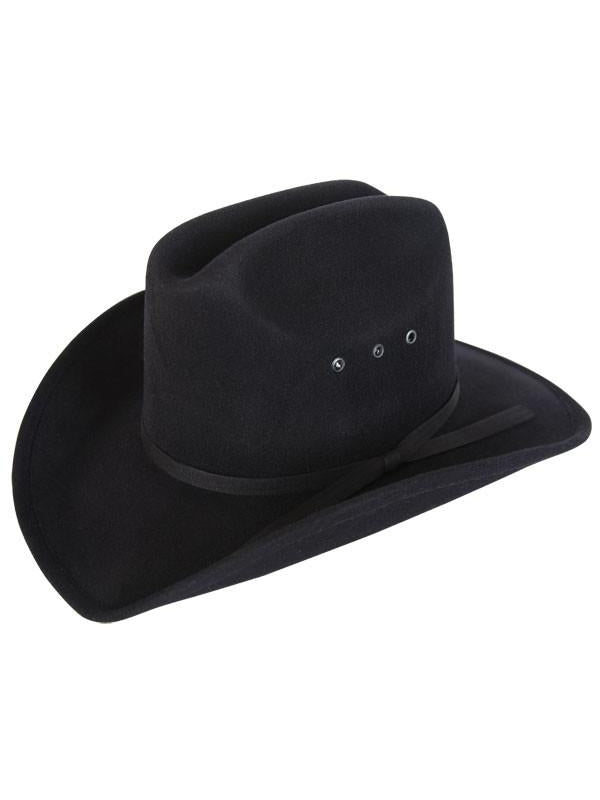 Child Realistic Cowboy Hat-COSTUMEISH
