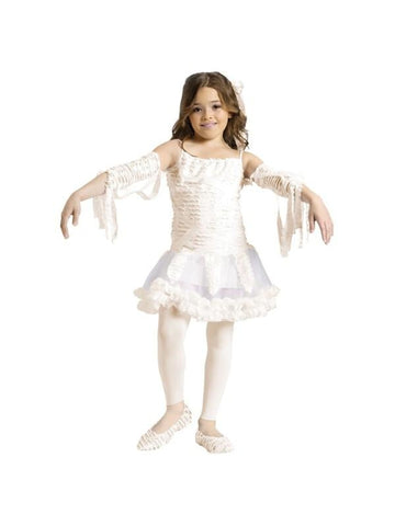Childs Cute Mummy Tutu Costume