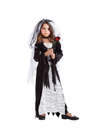 Childs Monster Bride Of Darkness-COSTUMEISH
